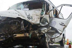 Vụ TNGT 3 người tử vong ở Quảng Ngãi: Khẩn cấp bổ sung hệ thống ATGT