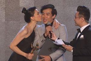 Ngô Thanh Vân đại thắng ở giải Bông sen Vàng