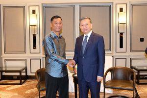 Cơ chế hợp tác ASEAN + 3 góp phần quan trọng vào hòa bình, an ninh và phát triển khu vực Đông Á