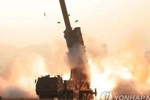 Hàn Quốc tố Triều Tiên phóng vật thể bay, Nhật Bản nói gì?