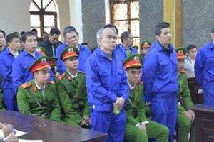 Giảm án cho 4 bị cáo trong vụ bồi thường thừa tiền tỷ ở Thủy điện Sơn La