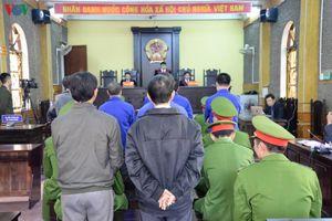Vụ thủy điện Sơn La: Tòa phúc thẩm tuyên y án đối với nhiều cựu lãnh đạo