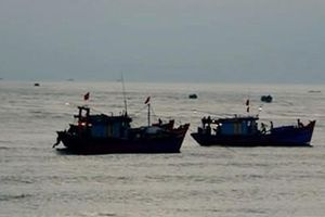 10 ngày trôi qua: Chưa tìm thấy các thuyền viên mất tích tại Hàn Quốc