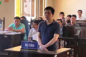 Giám đốc lừa đảo hàng tỷ đồng tại Khu dân cư Nọc Nạng nhận 12 năm tù