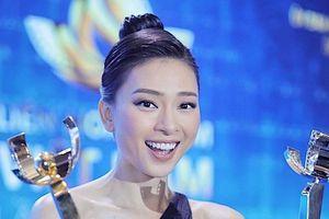 Vì sao Ngô Thanh Vân tuyên bố muốn bỏ nghề diễn viên?