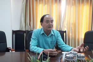 Bị tố biến công ty thành 'doanh nghiệp gia đình', Giám đốc thoát nước Đà Nẵng giải trình gì?