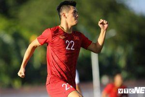 Trực tiếp U22 Việt Nam vs U22 Lào vòng bảng SEA Games 30