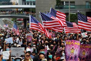 Dự luật Hong Kong Tổng thống Trump vừa ký có ảnh hưởng thế nào?