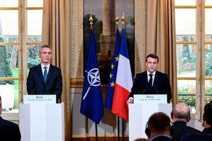 Sợ Tổng thống Trump 'gây bão' thượng đỉnh, NATO bất ngờ có hành động xoa dịu