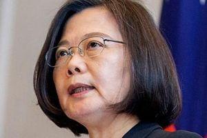 Bất ngờ 'hạ tông', Trung Quốc nhắm điều gì trước thềm bầu cử Đài Loan?