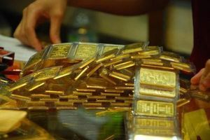 Mỹ - Trung gia tăng căng thẳng vấn đề Hồng Kông, giá vàng được hưởng lợi?