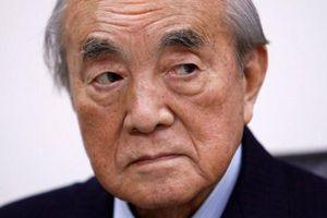 Cựu Thủ tướng Nhật Yasuhiro Nakasone qua đời ở tuổi 101
