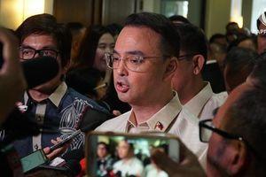 TT Duterte bênh vực đồng minh bị cáo buộc tham nhũng quỹ SEA Games