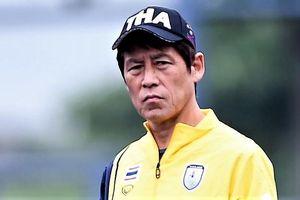 Nhiều cầu thủ Thái Lan mệt mỏi khi đá SEA Games
