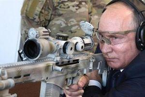 Hãng Kalashnikov sản xuất súng cỡ nòng chuẩn NATO
