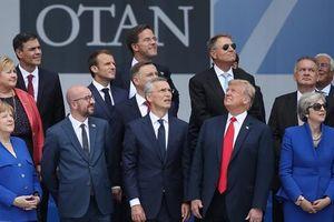 Mỹ dọa, đồng minh lại thỏa hiệp