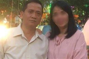 PGĐ bị kiểm điểm vụ Nguyễn Tiến Dũng dâm ô nói gì?