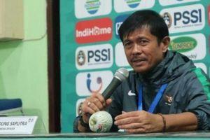 U22 Indonesia tổn thất lực lượng trước trận quyết đấu U22 Việt Nam