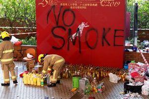 Vấn đề Hồng Kông ám ảnh quan hệ Mỹ - Trung
