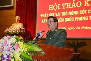 Làm rõ truyền thống anh hùng, bản chất tốt đẹp của Quân đội nhân dân, vị trí, ý nghĩa của nền quốc phòng toàn dân(*)