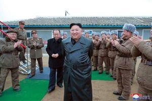 'Tối hậu thư' của Triều Tiên?