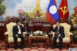 Chúc mừng Quốc khánh CHDCND Lào