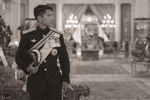 Soi dàn công chúa, hoàng tử vương quốc Brunei dự SEA Games 30 gây bão