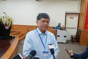 Lãnh đạo ngành GD&ĐT TPHCM chia sẻ về việc lựa chọn SGK