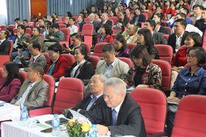 Hội thảo khoa học 'Thừa kế, nghiên cứu và phát triển thuốc nam'