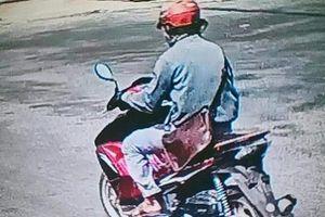 Long An: Bắt giữ nghi phạm táo tợn cướp tiệm vàng sau 3 ngày lẩn trốn