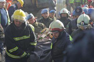 Động đất tại Albania khiến 49 người chết, hơn 750 người bị thương