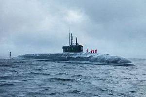 Nga sẽ khởi công đóng thêm 2 tàu ngầm 'nguy hiểm nhất thế giới'