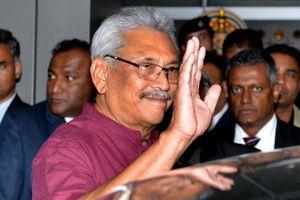 Sri Lanka muốn thôi cho Trung Quốc thuê cảng chiến lược trong 99 năm