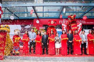 Máy điều hòa Fujitsu khai trương Showroom tại Việt Nam