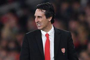Arsenal chính thức sa thải Emery, bổ nhiệm HLV không ai ngờ đến
