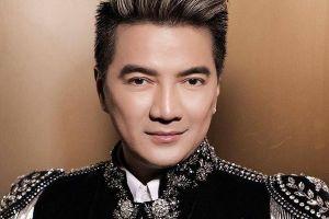 Bị khởi kiện, ca sĩ Đàm Vĩnh Hưng không tới tòa