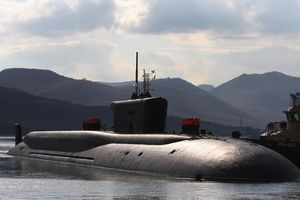 Nga đóng hai tàu ngầm hạt nhân lớp 'Borey-A' hiện đại nhất từ trước tới nay