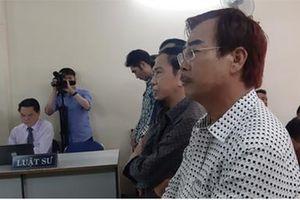 Nghệ sĩ Hồng Tơ bị phạt 50 triệu đồng về tội đánh bạc