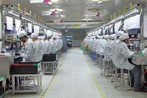 Ấn Độ muốn trở thành trung tâm sản xuất công nghệ cao của thế giới