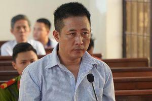 Đồng Nai: Cựu cảnh sát giao thông bắn chết người lĩnh án 18 năm tù