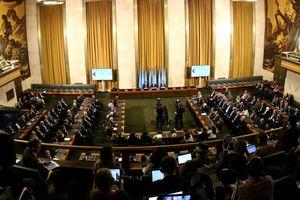 Vòng đàm phán mới của Ủy ban Hiến pháp Syria không tiến triển