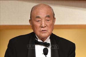 Thủ tướng S.Abe đánh giá cao vai trò của cố Thủ tướng Yasuhiro Nakasone