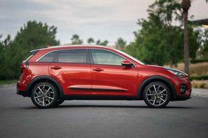 Khám phá SUV Kia công suất 139 mã lực, siêu tiết kiệm xăng