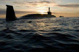 Nga sẽ khởi đóng hai tàu ngầm nguyên tử Borey-A vào dịp lễ quan trọng