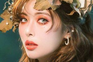 Sau cái chết của Goo Hara, 'bom sex' HyunA thừa nhận bị trầm cảm