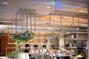 Hai nhà hàng Nhật Bản đứng đầu danh sách nhà hàng tốt nhất thế giới