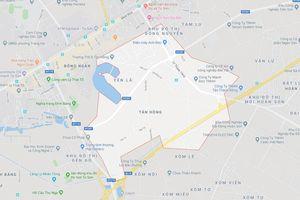 Bắc Ninh chỉ định nhà đầu tư dự án khu thương mại hơn 75 tỷ đồng