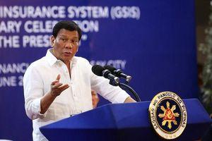 Tổng thống Philippines không tin người đứng đầu SEA Games 30 tham nhũng
