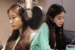 Cập nhật hình ảnh Jiyeon (T-ara) tại phòng thu: Màn comeback solo đúng nghĩa sau 5 năm gần kề