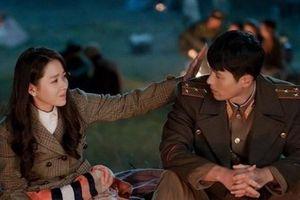 Teaser 'Crash Landing On You': Hyun Bin và Son Ye Jin hoạn nạn thấy chân tình
